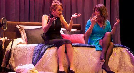 La comedia 'La gran depresión' se presenta en Expomeloneras