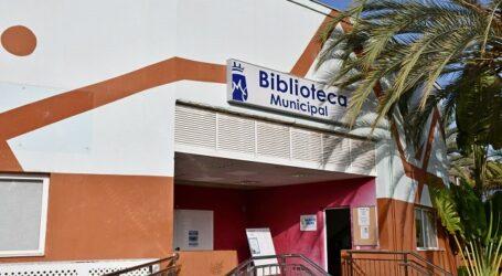 El Ayuntamiento de Mogán celebra el Día del Libro con actividades presenciales y virtuales
