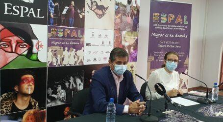 """""""Migrar es un derecho"""", a debate en el Foro de Derechos Humanos del Espal 2021"""