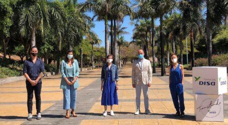 Fundación DISA acerca con Transitando la danza contemporánea a la capital grancanaria