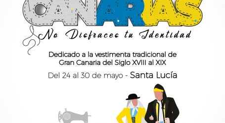 Artesanía en familia, música para bebés, el espectáculo Raíz y el timple de Germán López cierran los actos por el Día de Canarias
