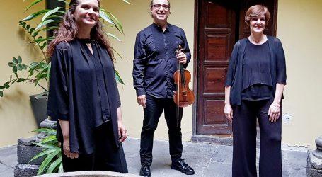 Un concierto del proyecto artístico Settecento abre la sexta edición del ciclo 'Música antigua en el Patio' de la Casa de Colón