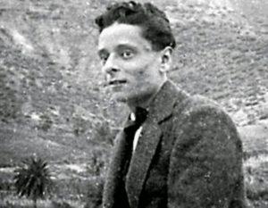 El poeta Alonso Quesada