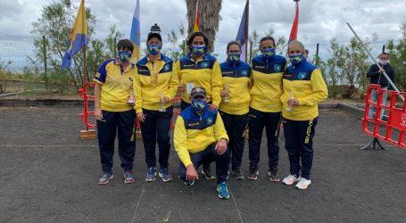 Dos deportistas de Castillo del Romeral, al Campeonato de España de petanca por comunidades