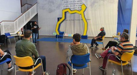 El Cabildo promueve debates sobre masculinidades en los municipios de la isla