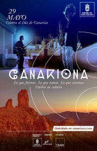 INFECAR_DIA DE CANARIAS_CARTEL GENERICO
