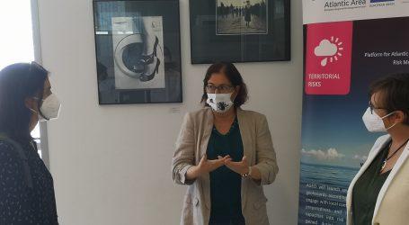 Presentación del observatorio ciudadano para la prevención de riesgos geológicos en SBT. (AGEO)