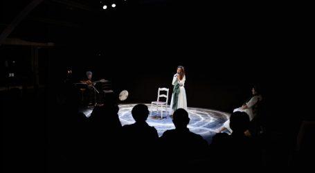 La SIT acoge el estreno en Gran Canaria de 'Anónimas'