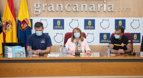 El Cabildo llama a la ciudadanía a adoptar ya las medidas para prevenir incendios en Gran Canaria antes de que llegue el verano