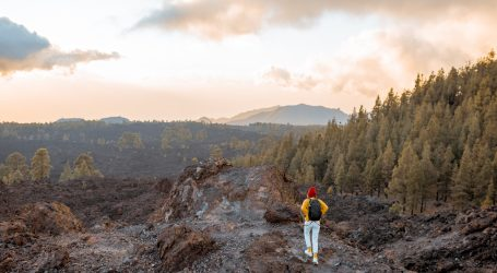 El Turismo Activo se vende como un atractivo central de la oferta turística de las Islas Canarias