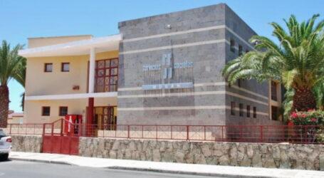 Mogán se adhiere al Marco Estratégico por la Igualdad Gran Canaria Infinita