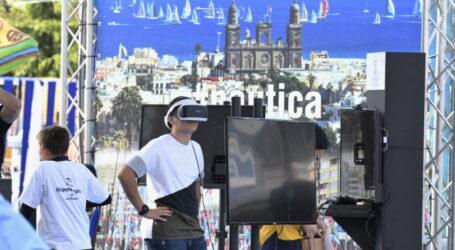 La Feria Internacional del Mar, Fimar, da un golpe de timón en su décimo aniversario a Marina Las Palmas