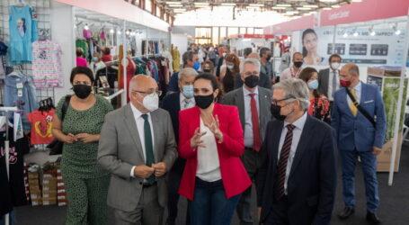 Grandes ofertas se dan cita en Fisaldo para la reactivación del comercio en Gran Canaria