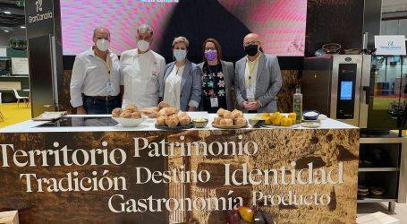 Ingenio se gana un lugar en la feria y cumbre mundial de gastronomía Madrid Fusión Alimentos de España