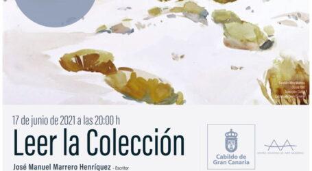 El CAAM celebra el centenario de Miró Mainou con creaciones literarias y musicales inspiradas en tres obras del pintor