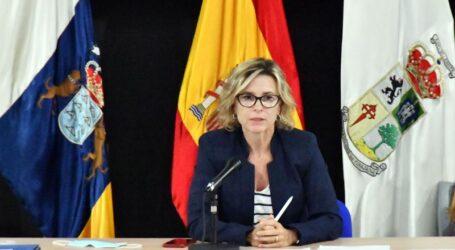 San Bartolomé de Tirajana ya posee uno de los mayores índices de transparencia de la Comunidad Autónoma