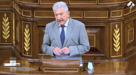 """NC indica que """"no hay cambios"""" con las tensiones entre Canarias y el Estado en el nuevo gabinete de Sánchez"""
