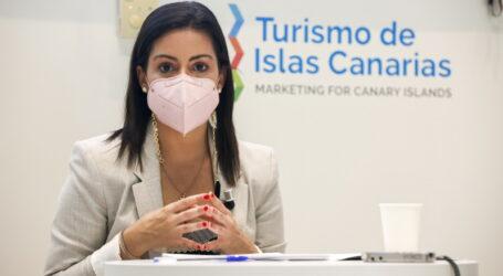 Turismo de Canarias pone en marcha una estrategia sin precedentes para incentivar el consumo turístico interno