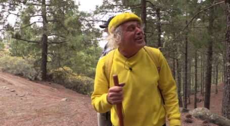 """El Cabildo de Gran Canaria denuncia al """"Padre  Báez"""" ante la Fiscalía por sus declaraciones sobre el crimen machista de Tenerife"""