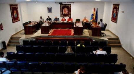A exposición pública la aprobación inicial del Plan General de Ordenación de Mogán
