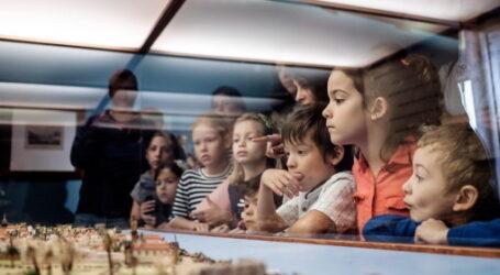 Los divertidos talleres de la Casa de Colón regresan en julio y agosto para conocer su historia y la exposición sobre Néstor Álamo