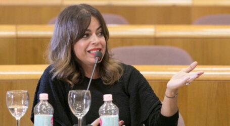 Tamara Raya valora que los nuevos fondos para empleo en Canarias prioricen a colectivos vulnerables