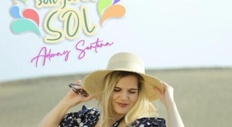 CUANDO SALGA EL SOL – Adonay Santana