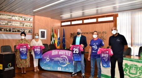 80 riders competirán en Gran Canaria por el Campeonato de España y Open de Canarias de Kiteboarding