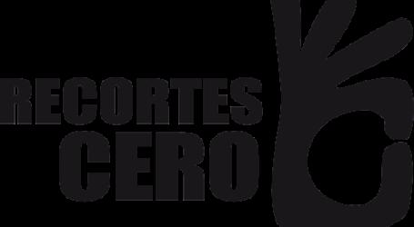 """Recortes Cero denuncia el """"saqueo"""" de la luz"""