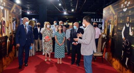 """El Museo Elder inaugura """"A CANARIAS VINO UN DÍA…"""" una exposición para comprender la influencia británica en Canarias."""