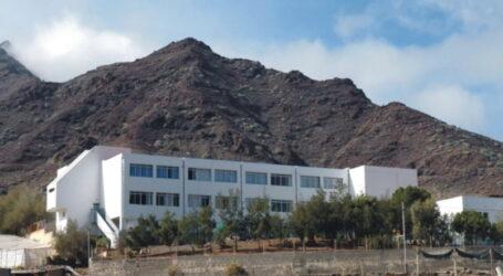 Nueva Canarias La Aldea rechaza el posible cierre del CEIP Cuermeja