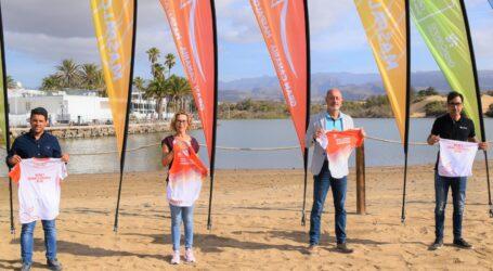 La Gran Canaria-Maspalomas Marathon ya tiene su camiseta