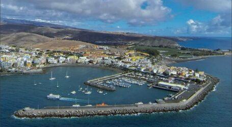 El Cabildo solicita la transferencia de gestión de los puertos y refugios pesqueros insulares