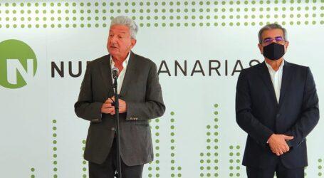"""Nueva Canarias dice que los PGE iniciales para 2022 son """"un buen punto de partida que necesitan ser corregidos"""""""