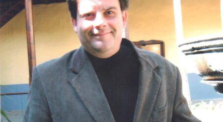 El escritor y profesor de la ULPGC Jonathan Allen detalla en el ciclo 'Diálogos leoninos' el París en el que vivió Fernando León y Castillo