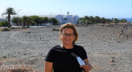 Paqui Quintana: Asumo la expulsión de Coalición Canaria