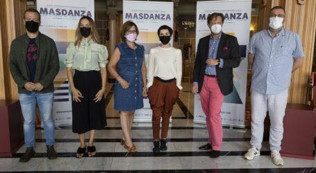 MASDANZA estrena sede en Las Palmas de Gran Canaria durante su vigesimosexto aniversario